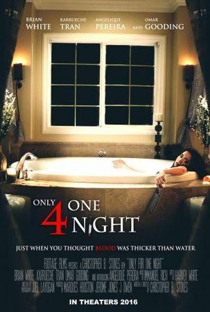 Смотреть фильм Только на одну ночь