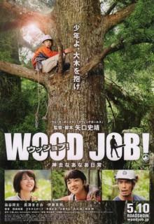 Смотреть фильм Работа с древесиной!