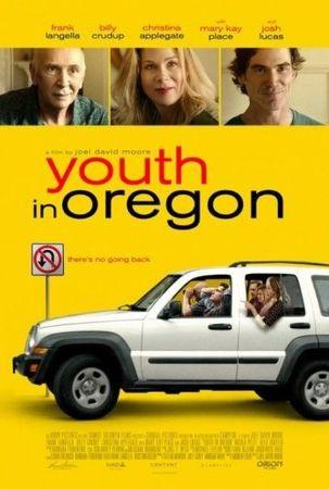 Смотреть фильм Молодость в Орегоне
