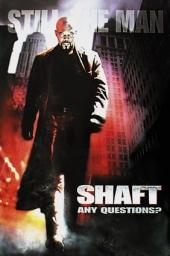 Смотреть фильм Шафт