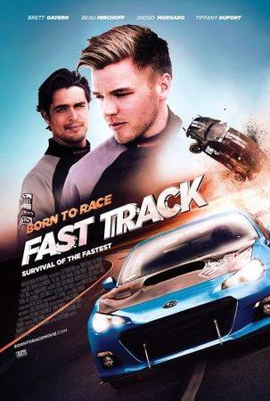 Смотреть фильм Прирожденный гонщик 2