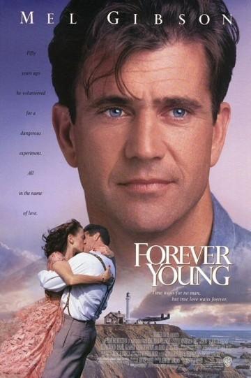 Смотреть фильм Вечно молодой