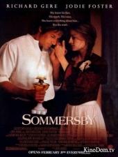 Смотреть фильм Соммерсби