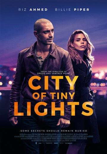 Смотреть фильм Город тусклых огней