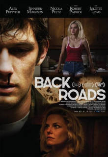 Смотреть фильм Обратные дороги