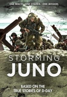 Смотреть фильм Сектор – пляж «Джуно»