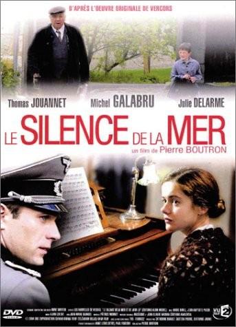 Смотреть фильм Молчание моря