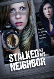 Смотреть фильм Преследует мой сосед