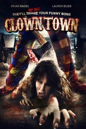 Смотреть фильм Город клоунов