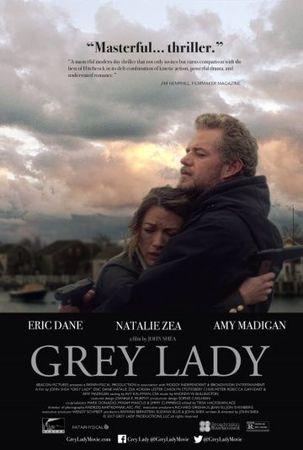Смотреть фильм Серая леди