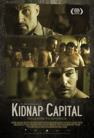 Смотреть фильм Столица похищений