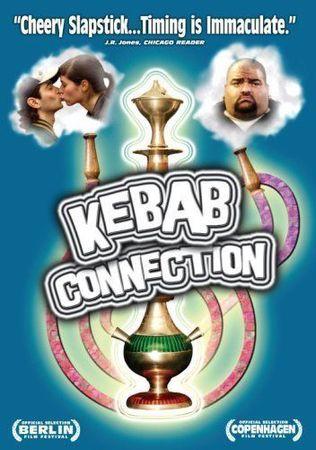 Смотреть фильм Кебаб