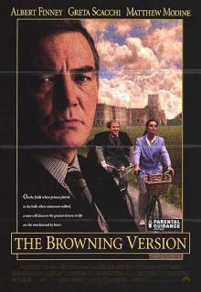 Смотреть фильм Версия Браунинга