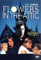 Смотреть фильм Цветы на чердаке