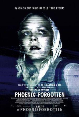 Смотреть фильм Забытый Феникс