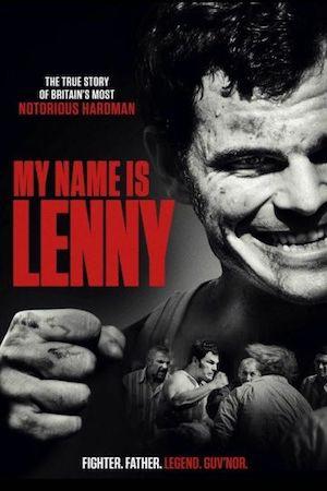 Смотреть фильм Меня зовут Ленни