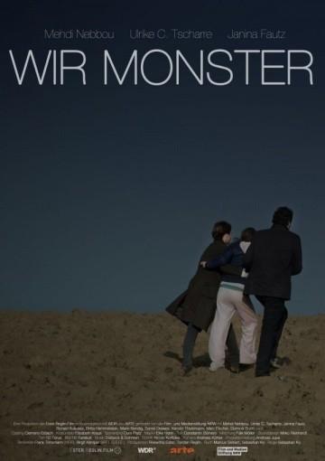 Смотреть фильм Мы чудовища