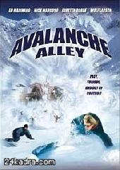 Смотреть фильм Долина лавин
