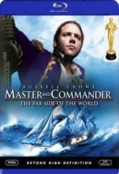 Смотреть фильм Хозяин морей: На краю Земли
