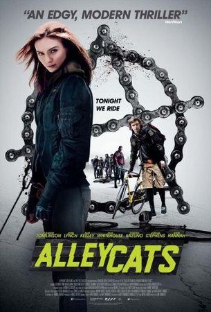 Смотреть фильм Уличные коты