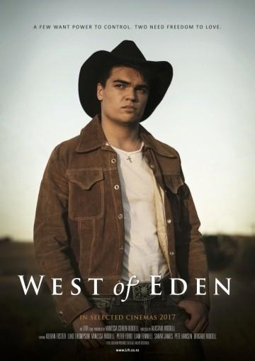 Смотреть фильм Запад рая