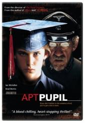 Смотреть фильм Способный ученик