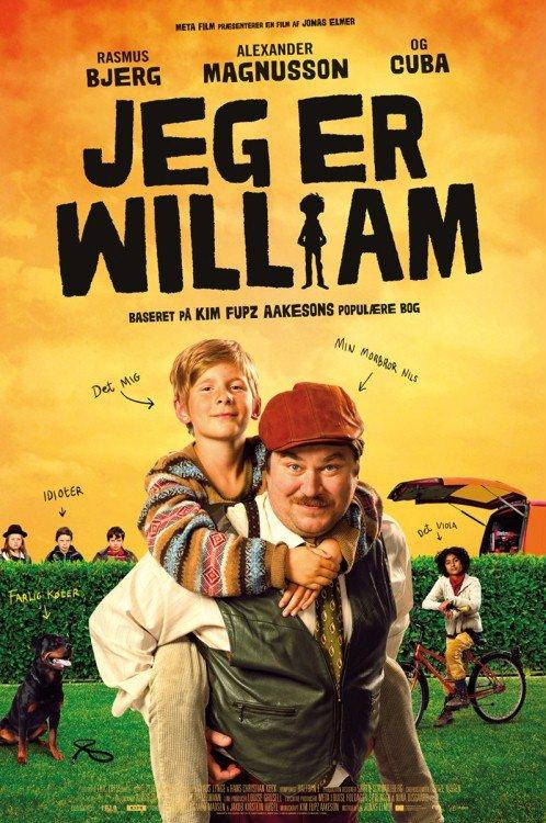 Смотреть фильм Я – Вильям