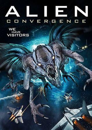 Смотреть фильм Инопланетный контакт