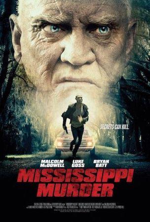 Смотреть фильм Убийство в Миссисипи