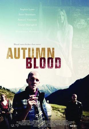 Смотреть фильм Осенняя кровь