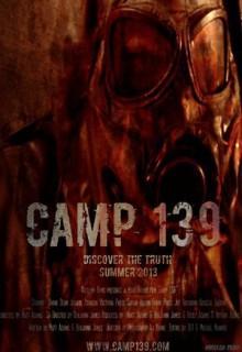 Смотреть фильм Лагерь 139