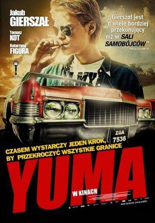 Смотреть фильм Юма