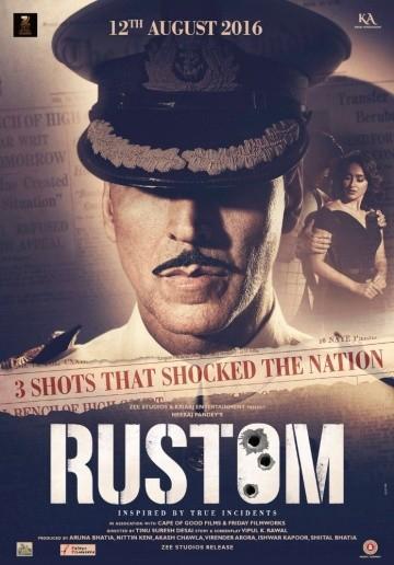 Смотреть фильм Рустом