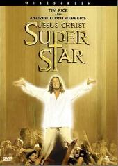 Смотреть фильм Иисус Христос - суперзвезда