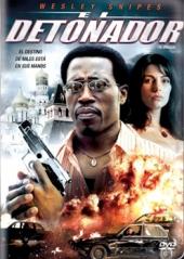 Смотреть фильм Детонатор