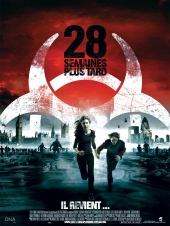 Смотреть фильм 28 недель спустя