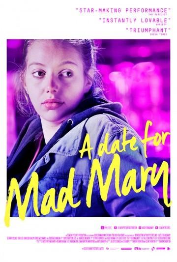 Смотреть фильм Свидание для безумной Мэри