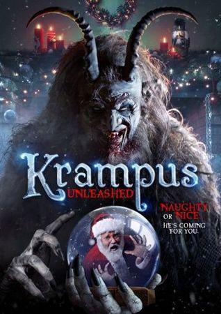 Смотреть фильм Крампус: Древнее зло