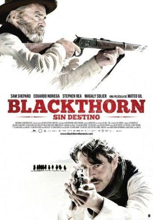 Смотреть фильм Блэкторн