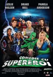 Смотреть фильм Супергеройское кино