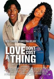 Смотреть фильм Любовь не стоит ничего
