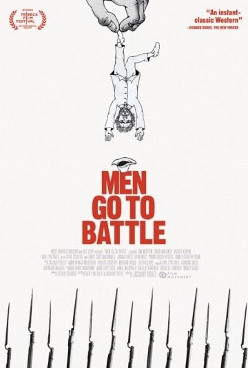Смотреть фильм Мужчины идут в бой
