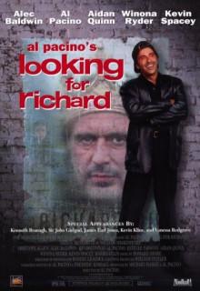 Смотреть фильм В поисках Ричарда