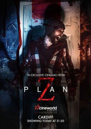 Смотреть фильм План «Z»