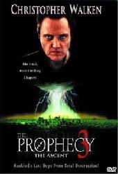 Смотреть фильм Пророчество 3: Вознесение