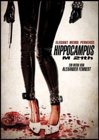 Смотреть фильм Гиппокампус: Монстры 21 века