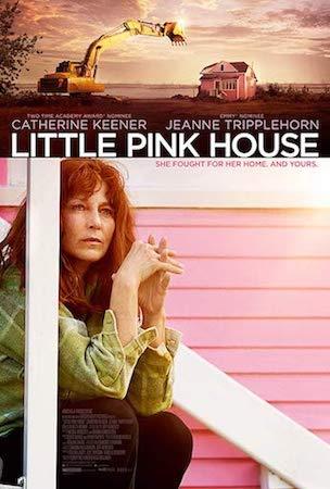 Смотреть фильм Розовый домик
