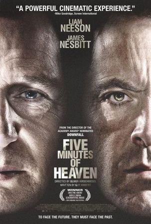 Смотреть фильм Пять минут рая