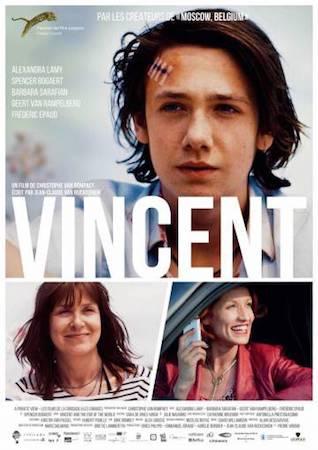 Смотреть фильм Винсент