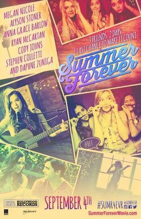 Смотреть фильм Вечное лето